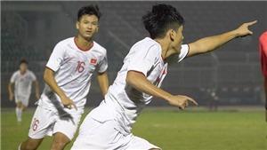 Cục diện bảng J vòng loại U19 châu Á: U19 Việt Nam thua xa hiệu số, phải quyết đấu U19 Nhật Bản