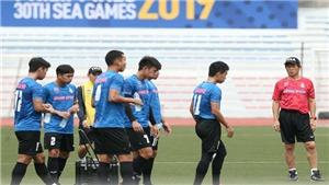 Thái Lan vẫn tin thành tích cao mà không cần khổ luyện như thầy trò Park Hang Seo
