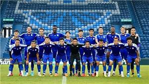 Công Phượng và những 'bom tấn' TPHCM xuất trận đấu á quân Thai League