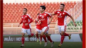 Công Phượng nghỉ dài hạn, Sài Gòn FC tập tại nhà