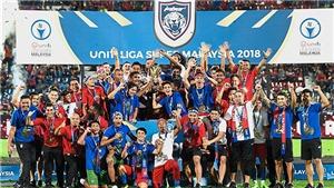 Cầu thủ Malaysia từ chối giảm lương vì Covid-19