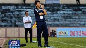 HLV Chung Hae Seong xứng đáng là Park Hang Seo ở V League