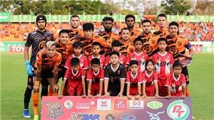 Đội trưởng CLB Thai League kể chuyện cách ly 15 ngày vì Covid-19
