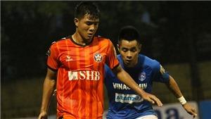 V-League hoãn tạo cơ hội cho Đức Chinh