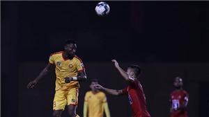 TPHCM vs Thanh Hóa: Công Phượng đối đầu 'sát thủ' số 1 V League