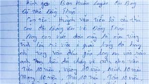 'Thần đồng bóng đá Việt' vướng tin đồn tiêu cực