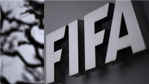 FIFA ra quyết định lịch sử cho bóng đá Thái Lan