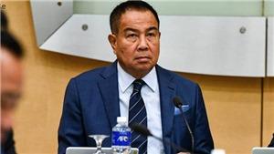 Thái Lan lo không được đăng cai vòng loại World Cup vì thiếu tiền