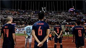 Thái Lan và Malaysia đứng ngồi không yên với bóng đá Việt Nam