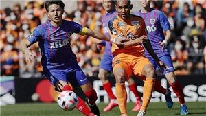 Đội trưởng Thái Lan xem Nhật Bản là 'miền đất hứa'
