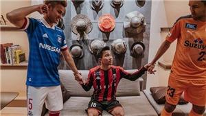 'Messi Jay' và dàn sao Thái Lan mệt mỏi vì chờ đợi