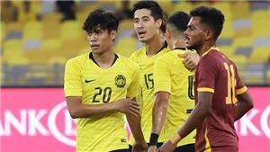 Malaysia cải tổ giải đấu để đua Việt Nam