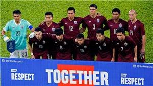 Thái Lan không dám 'hy sinh' Thai League vì AFF Cup