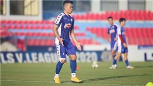 Ngô Hoàng Thịnh: 'TPHCM sẽ chơi trận hay nhất từ đầu mùa'