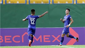 Bình Dương và Cần Thơ không muốn đá tứ kết Cup quốc gia vì Covid-19