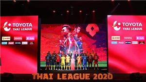 Bóng đá Thái Lan rối 'như canh hẹ'