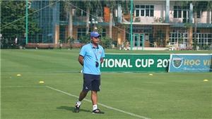 Cựu vương V-League 'nổi đóa' với Cup quốc gia