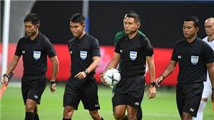 Thai League ngưng sử dụng VAR vì kẹt tiền