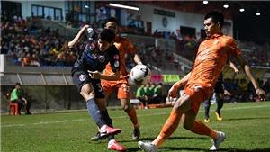 Bóng đá Thái Lan đầu tư lớn cho giải hạng 3