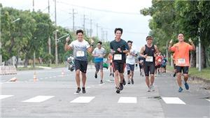 3 triệu km chạy bộ vì lợi ích cộng đồng