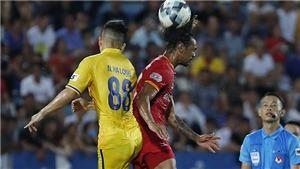 Trọng tài số 1 V-League bắt trận đấu của Công Phượng
