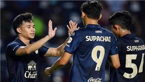 Thái Lan tin chắc có cầu thủ chơi cho Leicester