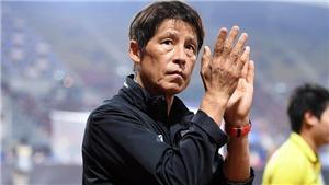 Thái Lan lo vỡ mộng ở vòng loại World Cup 2022