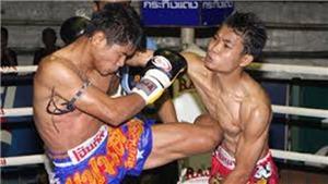Thái Lan hỗ trợ lớn cho võ sĩ thất nghiệp