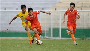 HLV Park Hang Seo có thừa tiền đạo cho U22 Việt Nam