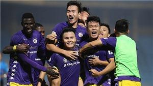 Hà Nội FC mất Thành Chung là lợi thế cho Sài Gòn