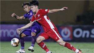 'Người hùng SEA Games' giúp Viettel tới gần chức vô địch V-League