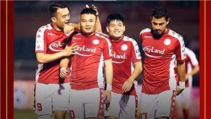 'Mourinho Việt Nam' bất bình với CLB TPHCM