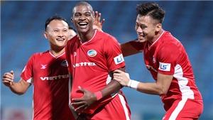 Quế Ngọc Hải tin Viettel vô địch V-League 2020