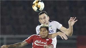 V-League chốt phương án đá tập trung