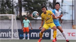 K.Sài Gòn bảo vệ thành công chức vô địch SPL