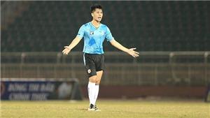 Đình Trọng, Duy Mạnh chưa khiến Hà Nội FC yên tâm