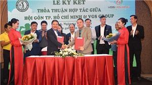 TPHCM nâng giá trị môn Golf