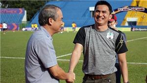 Kiatisuk tin Thái Lan sẽ 'giải quyết' được đối thủ ở UAE