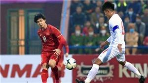 Công Phượng có đối thủ nặng ký ở tuyển Việt Nam