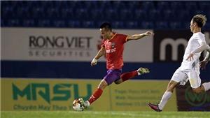 Cựu tuyển thủ Việt Nam nhận thẻ đỏ vì chơi xấu