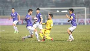 Thua Nam Định, Hà Nội FC tạo động lực cho đối thủ