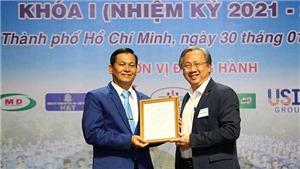 Liên đoàn Vovinam Việt Võ Đạo TP.HCM chính thức thành lập