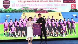 HLV Phan Thanh Hùng được giao chỉ tiêu TOP 6