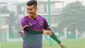Tiến Linh muốn thắng Viettel sau khi đánh bại Hà Nội FC