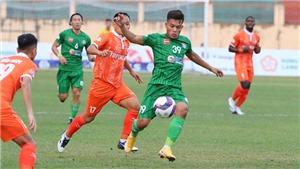 Tiền vệ Huỳnh Tấn Tài: 'Sài Gòn FC còn có thể hay hơn'