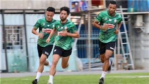 Sân vận động 15 tỷ tại V-League khiến Lee Nguyễn 'thèm'