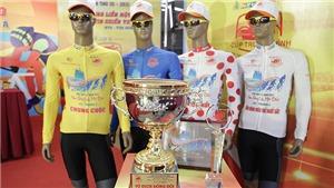 Gần 2 tỷ đồng tiền thưởng ở giải xe đạp HTV 2021