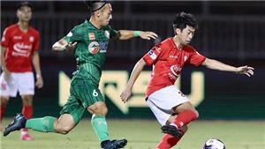 Lee Nguyễn 'vạ lây' với CLB TP.HCM