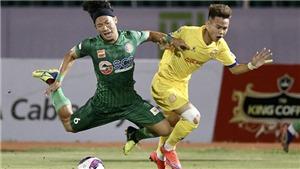 HLV Phùng Thanh Phương xây dựng Sài Gòn FC như ông Vũ Tiến Thành?