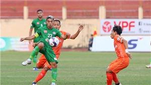 Sài Gòn FC nhớ HLV Vũ Tiến Thành